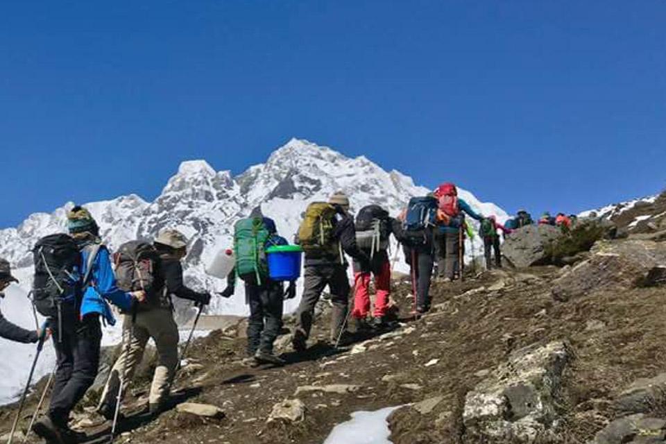 Best Trekking Trails of the Himalaya