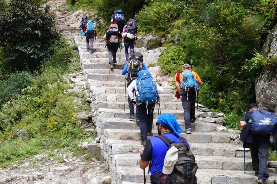Can Nepal Tourism expect an uplift in upcoming Autumn?