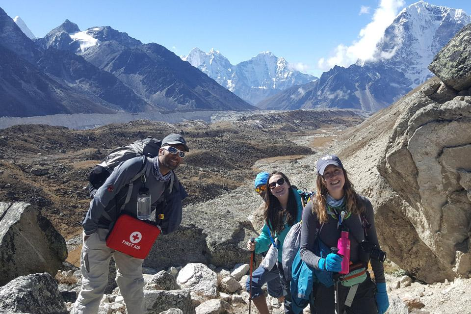 FAQs About Everest Base Camp Trek You Need to Know
