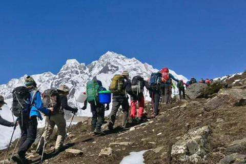 Best Trekking Trails of the Himalaya