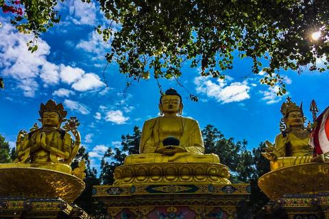 Buddha Jayanti | Buddha's Birthday | Buddha Purnima