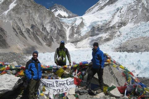 Budget Trekking To Everest