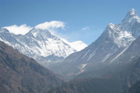 The Top 5 Short Treks in Nepal