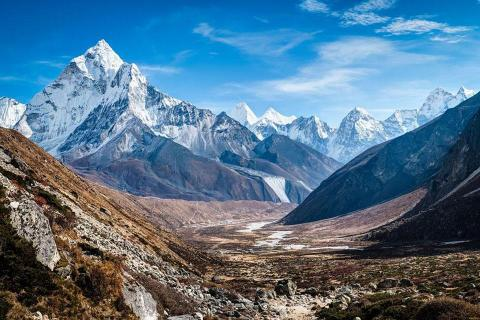 Top 3 Best Winter Treks in Nepal