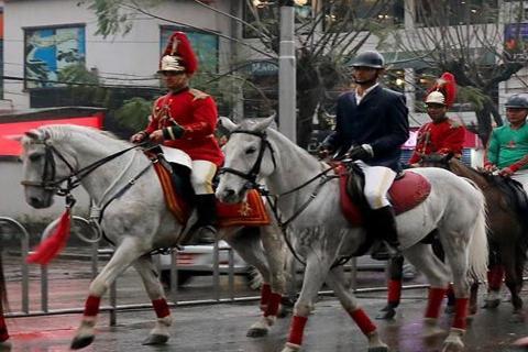 Ghode Jatra Festival – Festival of Horses