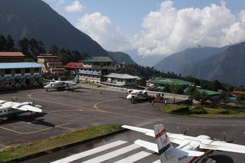Lukla flights Update to Manthali Airport