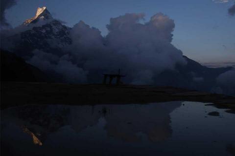 Trekking in Nepal Now