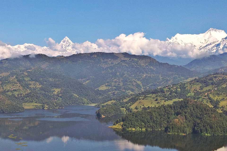 Scenic Pokhara Day Toura