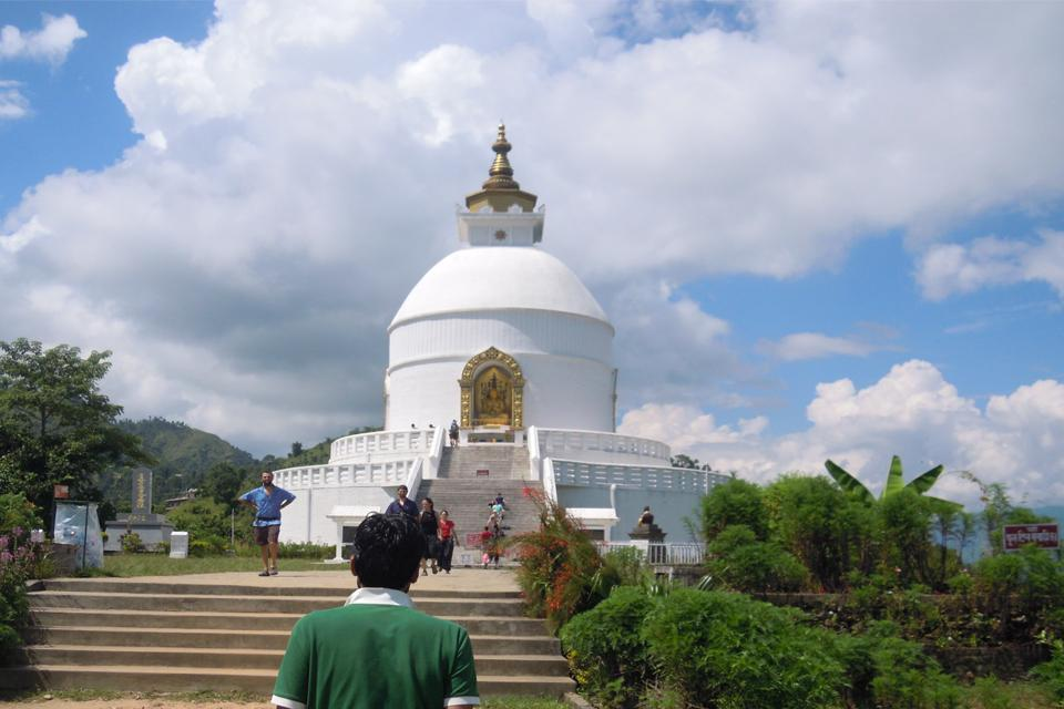 Lumbini and Chitwan Tour