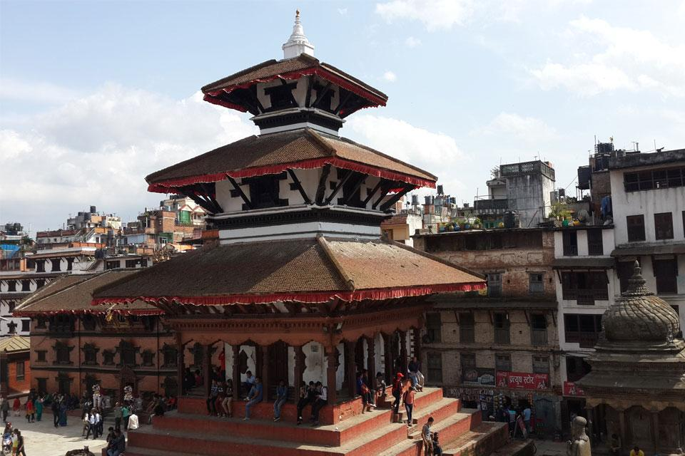 Kathmandu World Heritage Sites Day Tour