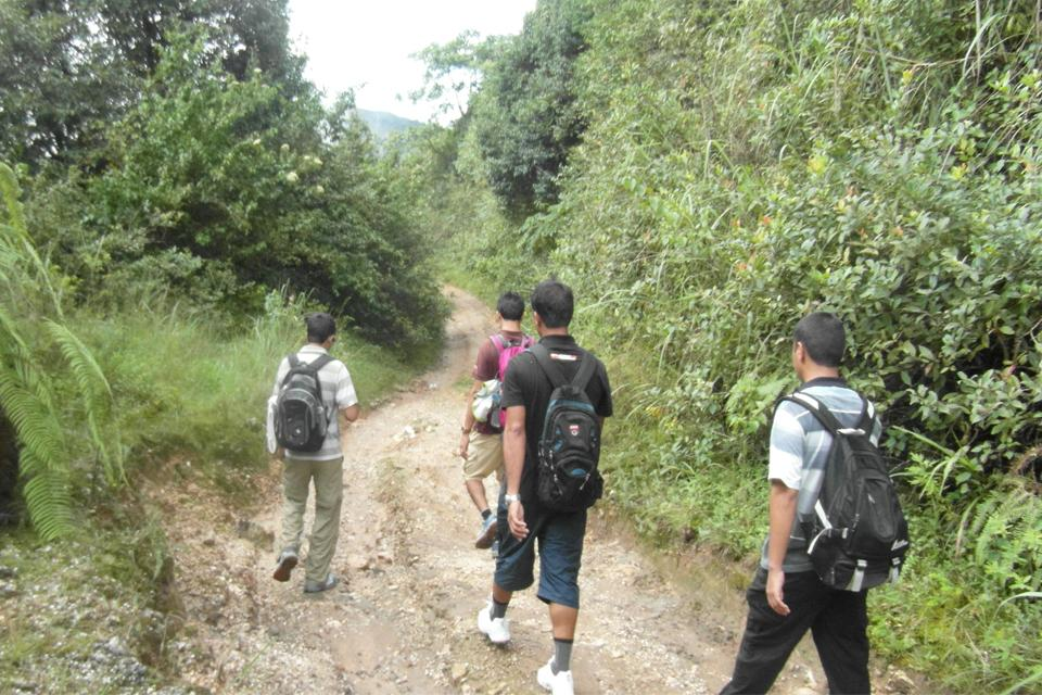 Nagarkot Hike