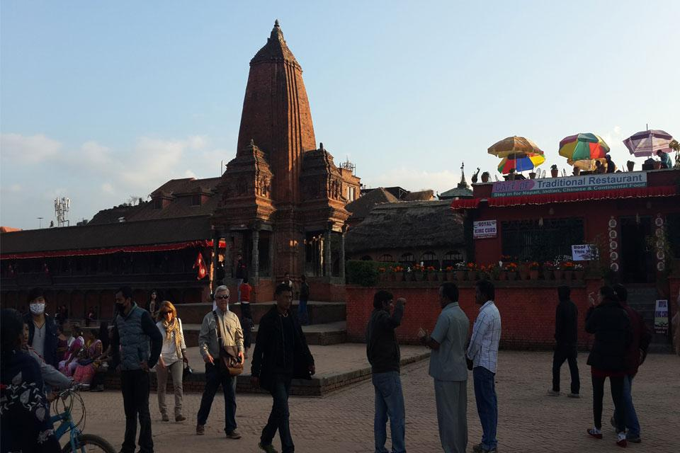 Patan and Bhaktapur Day Tour